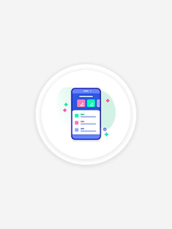 smartphones app development